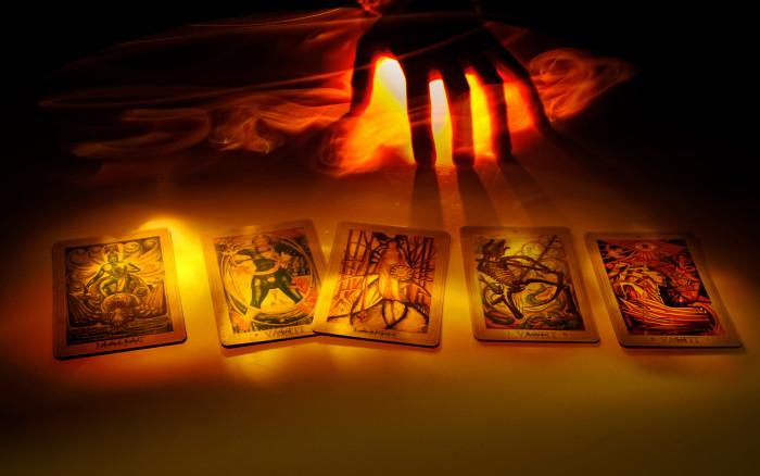 Tarot Card Reading Australia